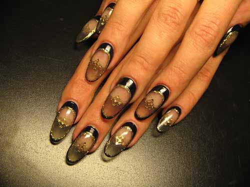 Фото смотреть рисунки на ногти