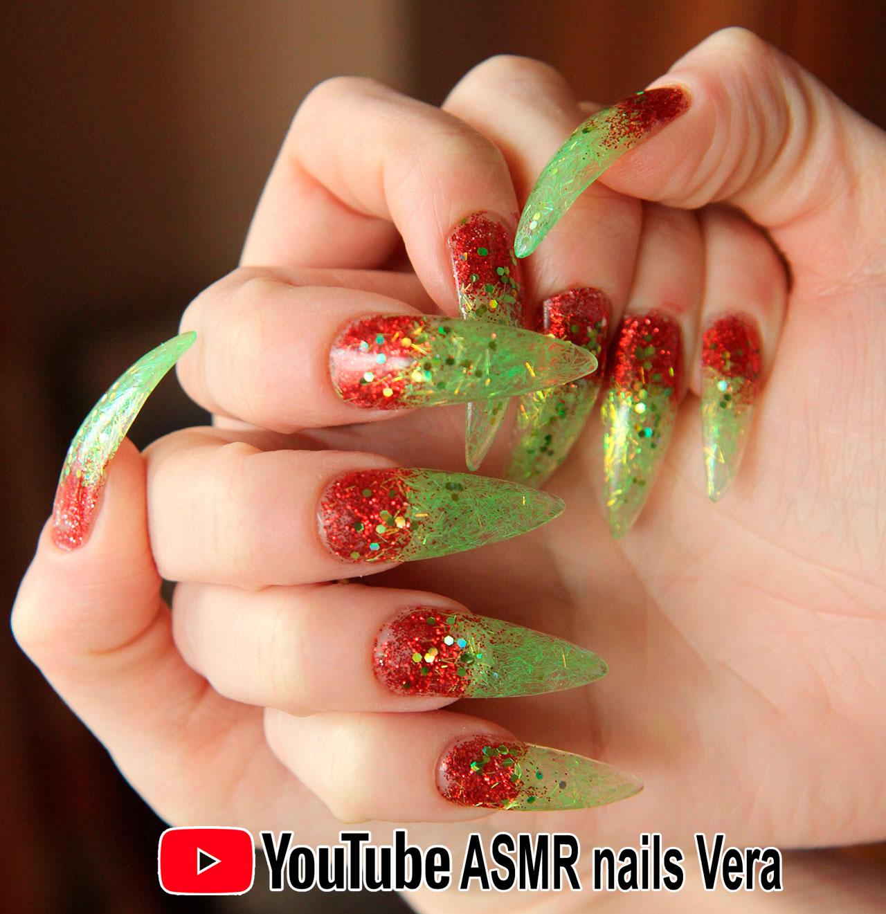 Дизайн на короткие ногти френч фото