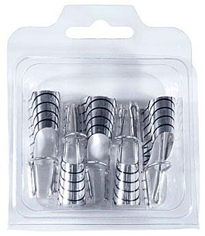 многоразовые тифлоновые формы для ногтей